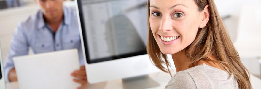 emploi en ligne