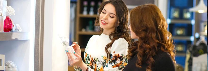 Comment devenir conseiller distributeur cosmétique