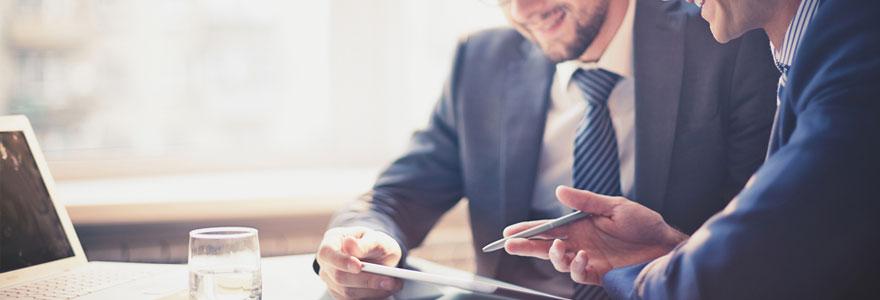 placement de consultants SAP